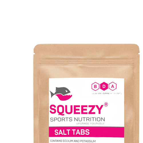 Squeezy Supplements