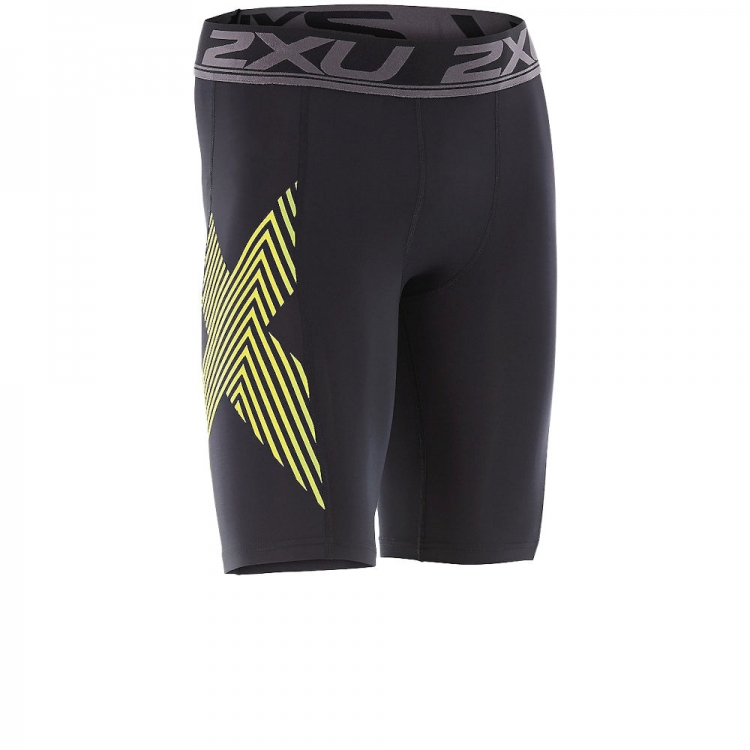 2/x u Herren beschleunigen Kompression Shorts