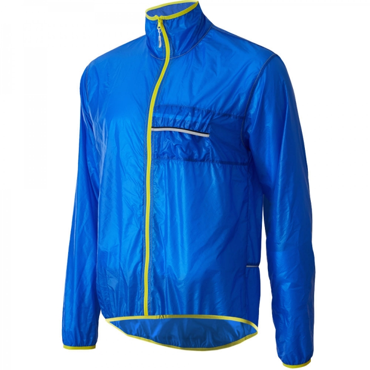 Eine Federleichte Speed Jacket Windjacke Von Thoni Mara Speed In