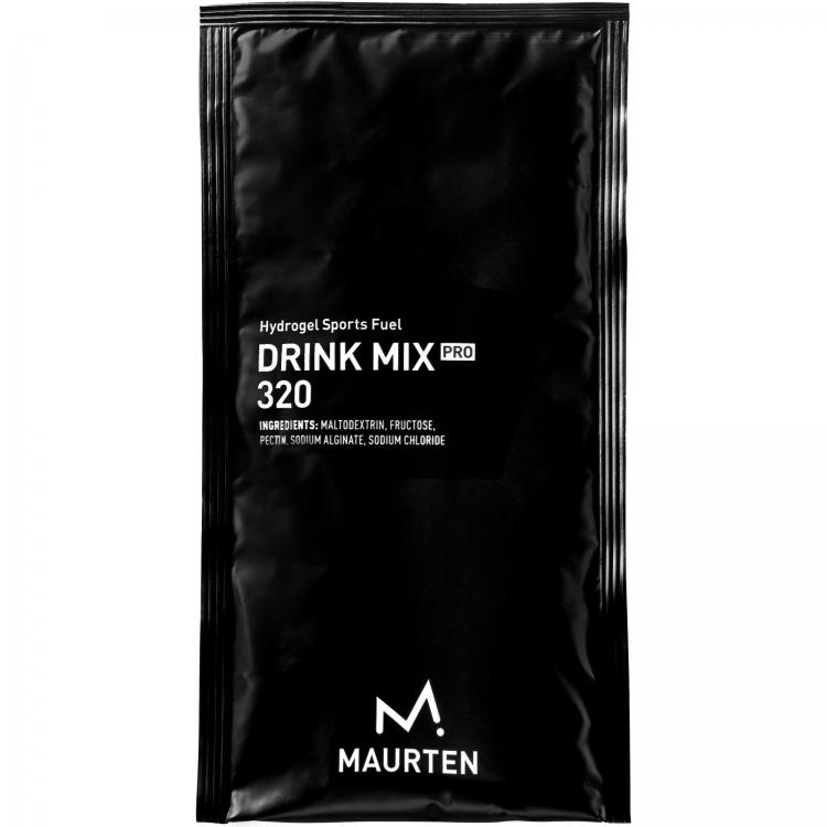Maurten 320 Drink Mix Pro Sportgetränk für Ausdauersportler mit ...