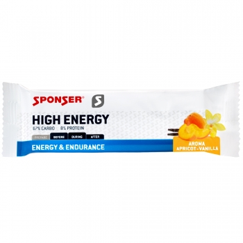 Sponser High Energy Bar
