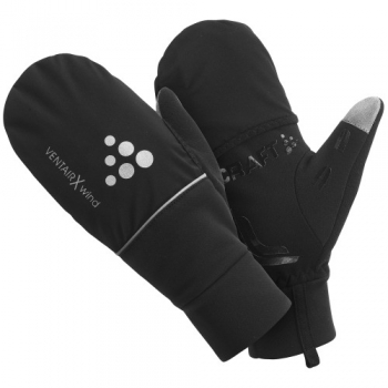 Craft Hybrid Weather Glove *2 in 1 System*