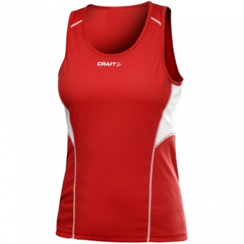 Craft Singlet Tank Shirt (Damen) *T&F*