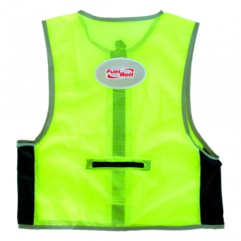 Fuel Belt Reflective Weste