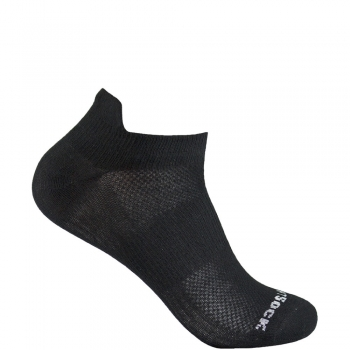 WrightSock Coolmesh II Low Tab Socken *Extra dünn*