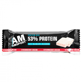 AM SPORT High Protein Riegel