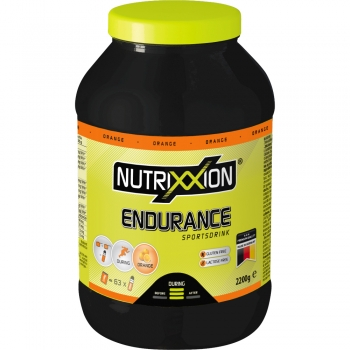 Nutrixxion Endurance Drink