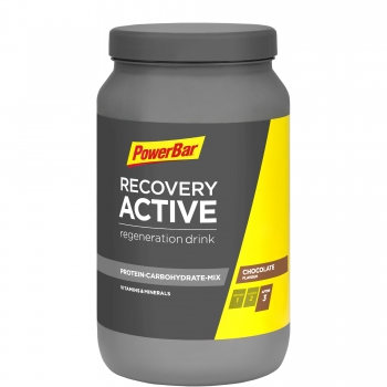 PowerBar Recovery Active Drink