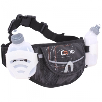 Cona Sports 2 Flask Belt Trinkgurt