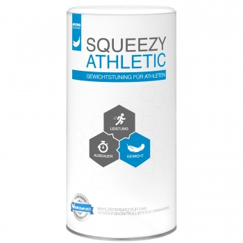 Squeezy Athletic Dietary Food