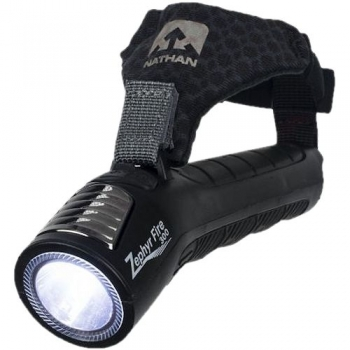 Nathan Zephyr Fire 300 Handlampe *Geniales System*