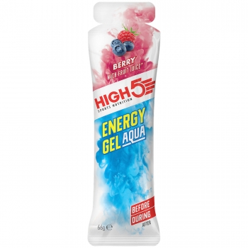 High5 Energy Gel Aqua *für Läufer*