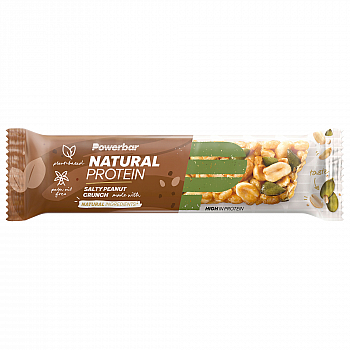 PowerBar Natural Protein Bar *Eiweiß*