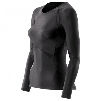 SKINS RY400 Compression Long Shirt (Damen)