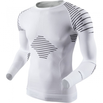 X-Bionic Long Shirt (Herren) *Invent*