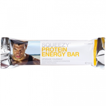 Squeezy Recovery Protein Bar