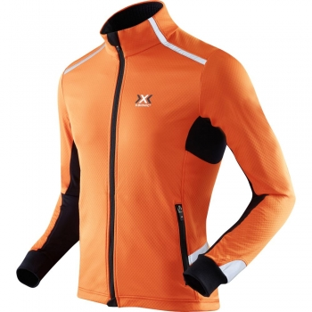 X-Bionic Spherewind Light Winter Jacket (Herren)