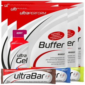 ULTRA SPORTS Radsport *Wettkampf-Paket*