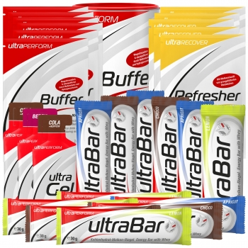 ULTRA SPORTS Radsport *Urlaubs-Paket*