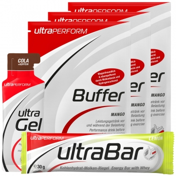 ULTRA SPORTS Triathlon *Olympische-Distanz-Paket*
