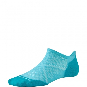 Smartwool PhD Run Light Elite Micro Socken (Damen)