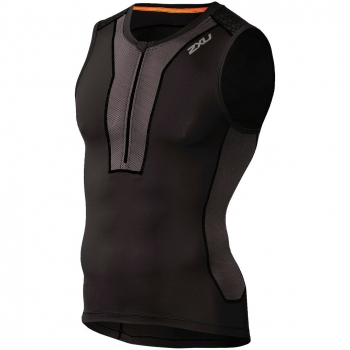 2XU Compression Sleeveless XTRM (Herren) *Genial*