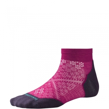 Smartwool PhD Run Light Elite Low Cut Socken (Damen)