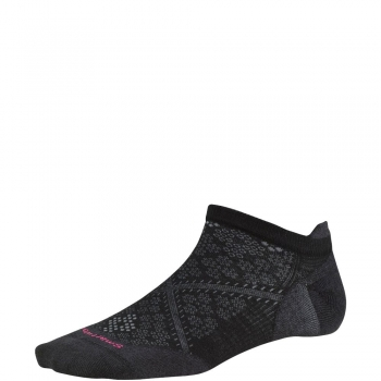 Smartwool PhD Run Ultra Light Micro Socken (Damen)