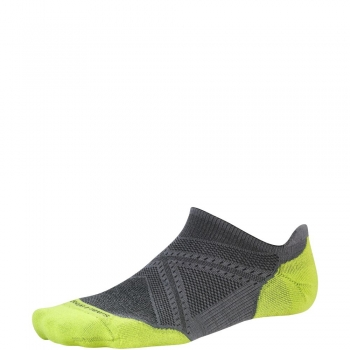 Smartwool PhD Run Light Elite Micro Socken (Herren)