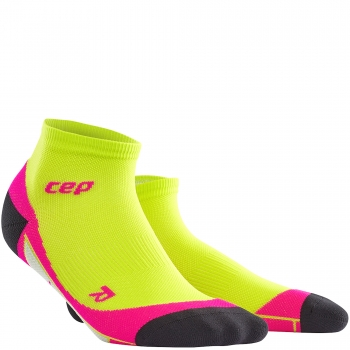 CEP Dynamic Low Cut Socken (Damen)