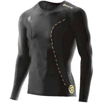 SKINS Dynamic Compression Long Shirt (Herren)
