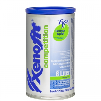 Xenofit Competition Energydrink