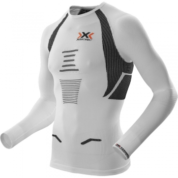 X-Bionic Running Long Shirt (Herren) *The Trick*