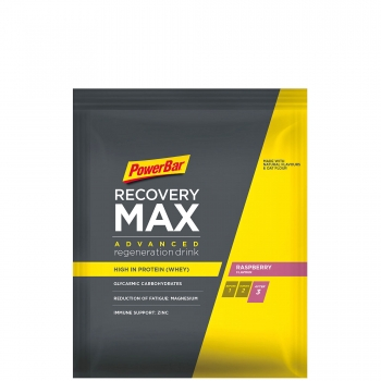 PowerBar Recovery Max Drink *Portionsbeutel*