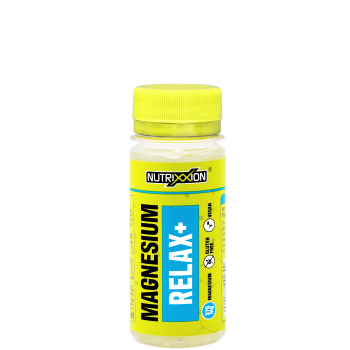 Nutrixxion Magnesium 250 Liquid