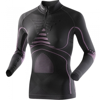X-Bionic Long Shirt (Damen) *Energy Accumulator EVO*