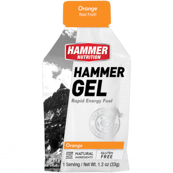 Hammer Nutrition Hammer Gel *super gut*