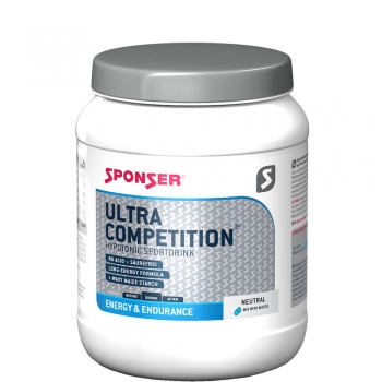 Sponser Energy Ultra Competition Drink