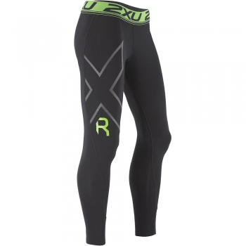 2XU Recovery Compression Long Tight Refresh-Serie (Herren)