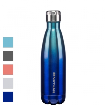 Nathan Chroma Steel Bottle 500ml
