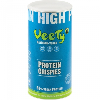 Veety Vegan High Protein Crispies *Bayerisch-Vegan*