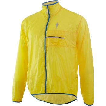 Thoni Mara Speed Jacket (Unisex)