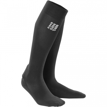 CEP Ortho Achilles Support Compression Socks Damen | Black