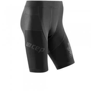 CEP Run 3.0 Compression Short Tight Herren | Black