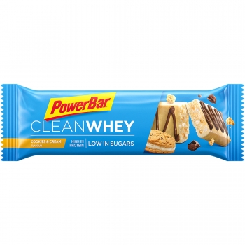 PowerBar CleanWhey Bar