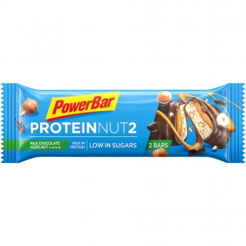 PowerBar ProteinNut2 Bar *2 Riegel*