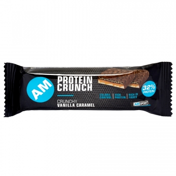 AM Sport Protein Crunch Bar 32% Riegel