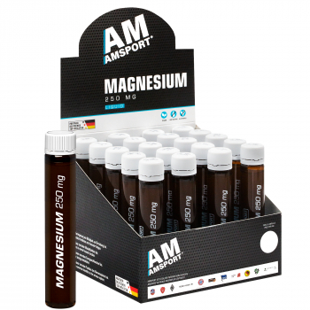 AM SPORT Magnesium Liquid *250 mg*