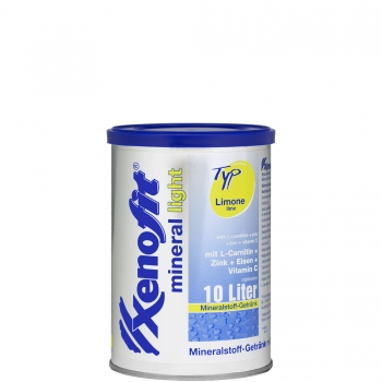 XENOFIT Mineral Light Drink *L-Carnitin*