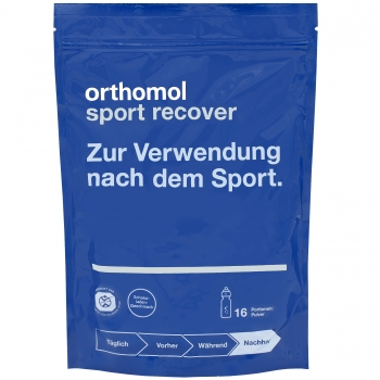 ORTHOMOL Sport Recover Drink